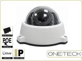 A Dome X-Line Pro 2MP DM23220 - Motorizzata