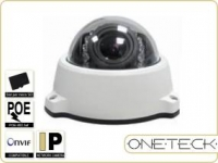 Oneteck DM23220: una IP camera per infinite ...
